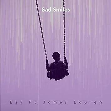 Sad Smiles (feat. James Lauren)