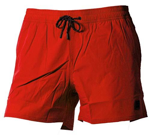 Bogner Fire + Ice Mens Nelson Rot, Herren Unterwäsche, Größe 48 - Farbe Red