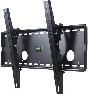 VideoSecu Black Tilt Wall Mount Bracket for LG 42CS560 42LS5700 47LM7600 47LM6200 47LM6700 50PA4500 55LM6700 55LM6200 55LM8600 55LN5710 55LA6900 60PA6500 65LM6200 HDTV B33