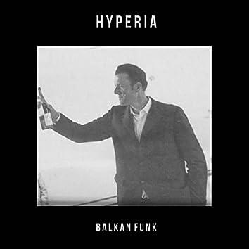 Balkan Funk