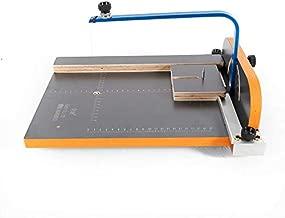 Foam Cutting Machine, 18W Hot Wire Foam Cutter Working Table Tool Foam Styrofoam Cutter