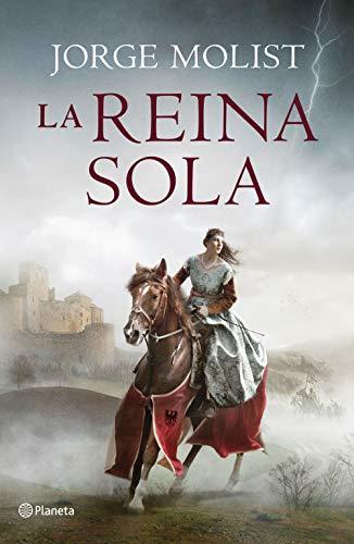 La reina sola (Autores Españoles e Iberoamericanos)
