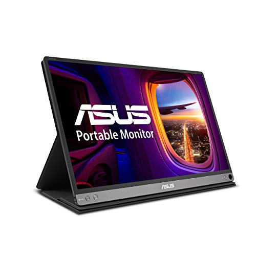 Asus Zenscreen MB16ACM 15.6' Portable...