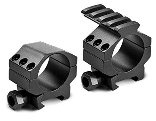 BARSKA Tactical Riflescope Rings (30mm Low)