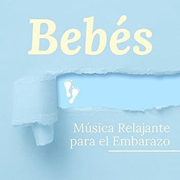 Bebés - Música Relajante para el Embarazo, Niños, Recien Nacidos, Calmar a tu Bebé