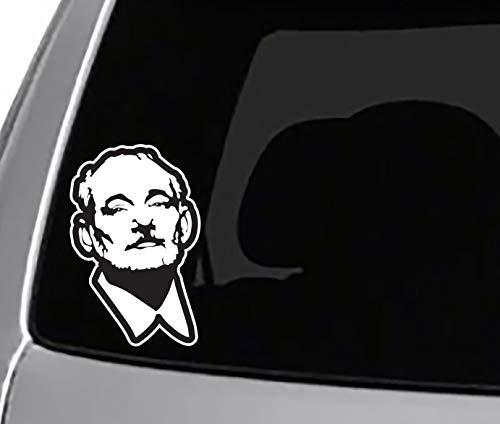 Bill Murray Decal CAR Truck Window Bumper Sticker