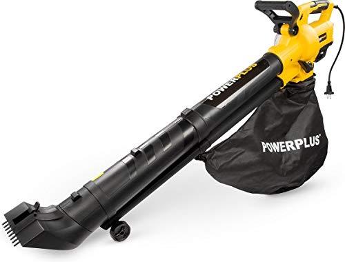 Powerplus POWXG4038 POWXG4038 - Aspirador/soplador de hojas 3300W