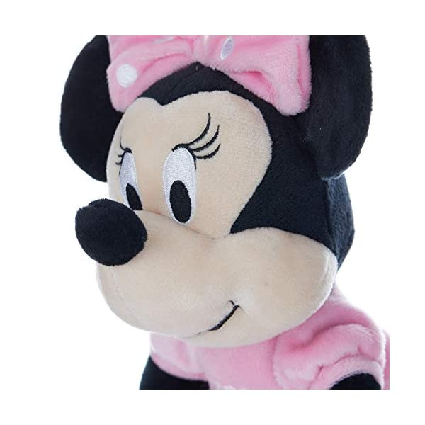 Minnie Mouse Plush Doll 2
