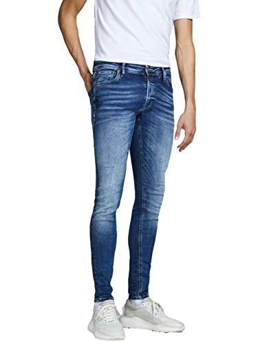 JACK & JONES Herren Jeans Tom ORIGINAL JOS 510 50SPS NOOS Blue Denim 29