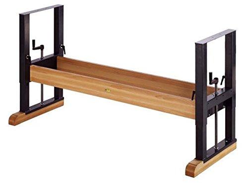 Ulmia–höhenverstellbar des Pedestal für Einbau in Hobelbänke Zubehör für Tische von Arbeit
