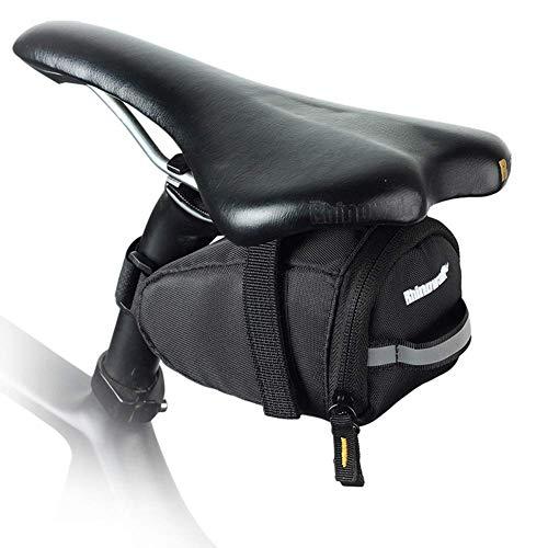 DSHUJC Sacoche de Selle de vélo pour Accessoires de vélo arrière Sac latéral de vélo Accessoires de vélo Sacoche de Selle Topeak Accessoires de vélo Accessoires de vélo