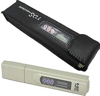 جهاز رقمي لقياس درجة التلوث المائي من تي دي اس