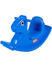 Little Tikes Ride On Rocking Horse - Blue, 167200072