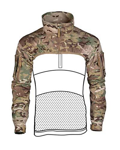 Mil-Tec Boléro tactique Multitarn® Taille XL