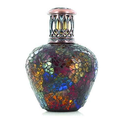 Asleigh & Burwood Lámpara de Fragancia Pequeña Harlequin