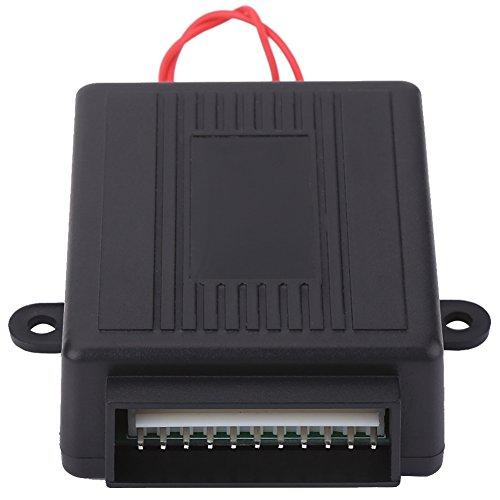 Universele autocentrale alarminstallaties blokkeren universeel autodeurslot Keyless Entry System met Trunk Release afstandsbediening kit