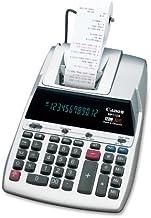 Canon MP11DX Printing Calculator photo