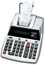 Canon MP11DX Printing Calculator