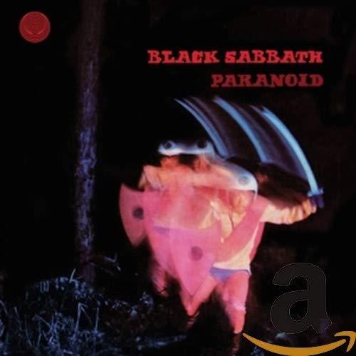 Paranoid (2004 Remastered Version)
