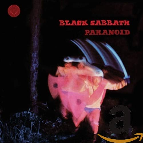 Paranoid (2004 Remastered Version)
