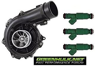 Sea Doo X model 255/260HP Supercharger with Fuel Injector Kit