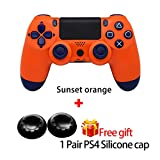 GamepadPS4 joystick controller Bluetooth wireless gamepad for Playstation4 game...