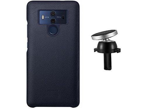 Huawei 02452398 Navigatie Auto Kit Box P10 Plus grijs, Huawei Mate 10 Pro, blauw