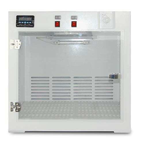 CSDY-Caja De Secado De Pelo para Mascotas, Máquina Inteligente De Soplado De Agua, Secador De Pelo Automático para Mascotas, Control Inteligente De Temperatura