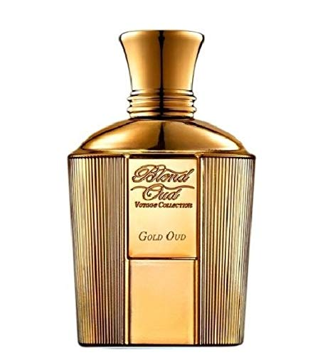 Blend Oud Voyage Collection – Gold Oud EDP 60 ml
