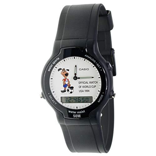 Reloj Analógico/Digital de Cuarzo Unisex (diámetro Caja: 35mm). Conmemorativo World Cup USA 1994