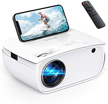 AUKEY RD-850-N 5500-Lumens LED Portable Projector