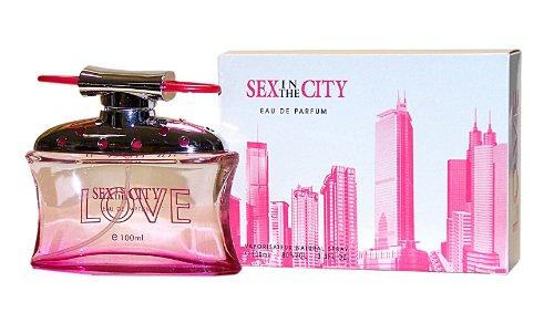 Sex in the City Love EdP 100 ml
