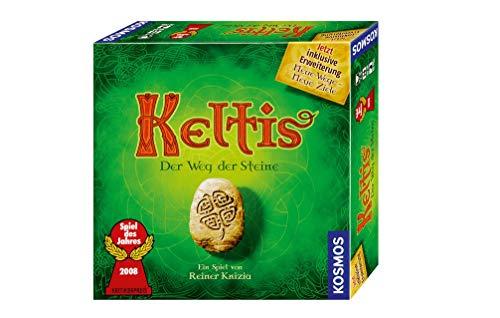 Kosmos 691783- KOSMOS- Keltis (inkl. Erweiterung)