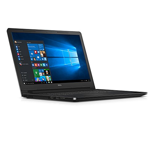 Compare Dell Inspiron 15 3000 (i3552-4042BLK) vs other laptops