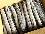 【豊栄燃料】 最高級白炭 土佐備長炭 中丸5kg 無水洗 バーベキュー 火鉢 囲炉裏 燃料用 木炭 火持ち 強力火力!信頼の国産品