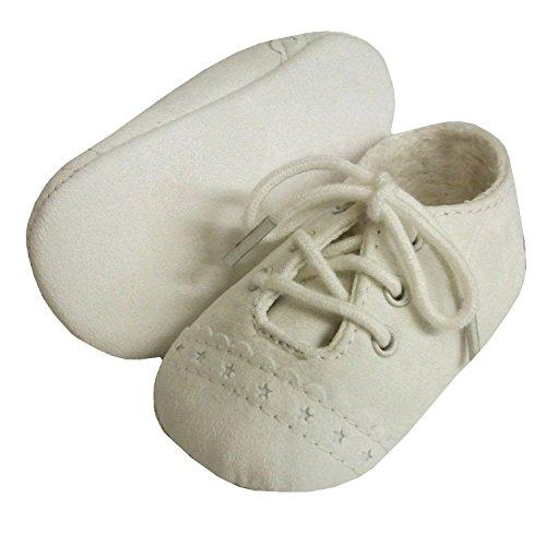 mayoral - Baby Schuhe Mädchen, weiß - 9353 - 16weiß