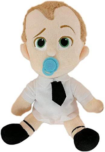 DEMIN Teds The Boss Baby Anzug & Windel Boss Baby Weiche Gefüllte Spielzeug Cartoon Gefüllte Puppen 20cm