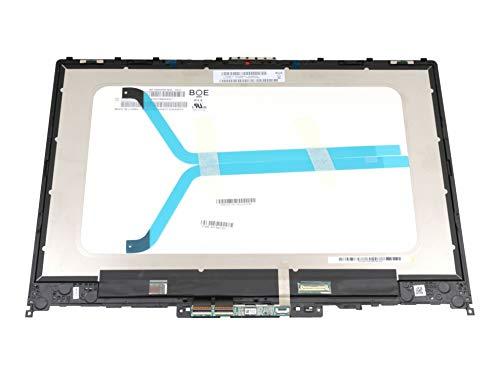 Lenovo IdeaPad C340-14IWL (81RL) Original Touch-Displayeinheit 14,0 Zoll (HD 1366x768) schwarz
