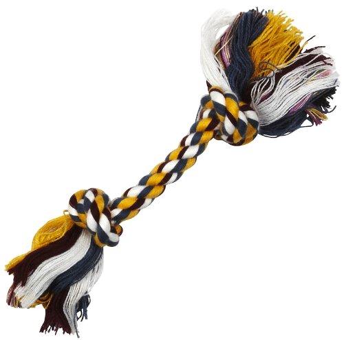 Petit 2Knot Rope Dog Bone - multicolore - 50771 \\ 50722 T