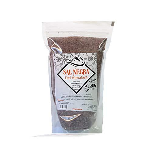 Dani - Sal Negra del Himalaya con Molinillo, 400 g