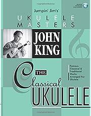 The Classical Ukulele: Jumpin' Jim's Ukulele Masters