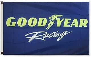 drag racing banner