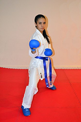 Kamikaze Karategi Kumite K-ONE-WKF Größe 4½/175