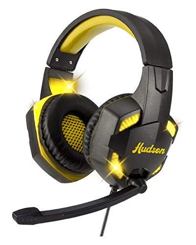audifonos bluetooth fabricante Hudson