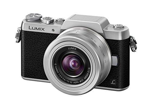 Panasonic Lumix DMC-GF7 12-32 / 3.5-5.6 Lumix G Vario MEGA OIS ASPH Appareils Photo Numériques 16.84 Mpix - Version française