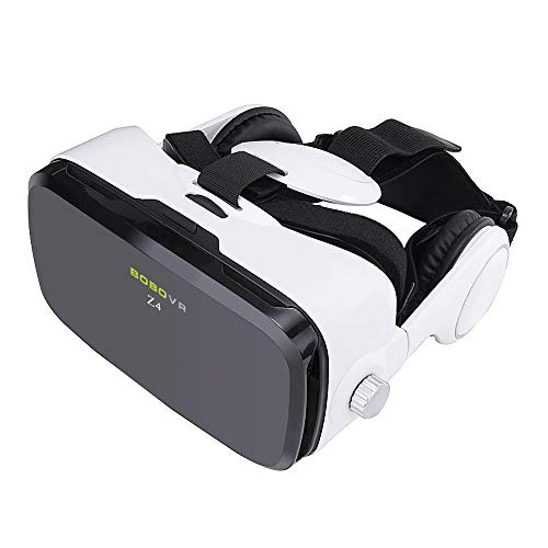 Serier Xiaozhai BOBOVR Z4 3D Virtual Reality VR Immersive Game Video 120 Degrees Glasses Private Theater