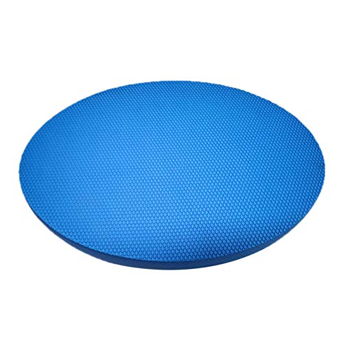 Purelemon Exercise Balance Pad, Non-Slip Cushioned Foam Mat & Knee Pad for Fitness and Stability Training, Yoga, Physical Therapy