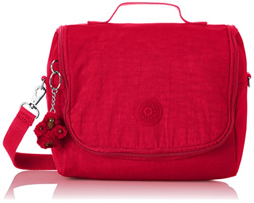 Kipling New Kichirou LUGGAGE, 6 liters, Rosa (True Pink)