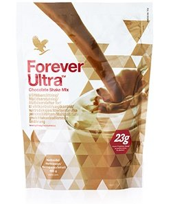 Forever Ultra™ Chocolate Shake Mix - Forever Living FLP