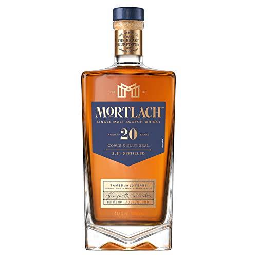 Mortlach 20 Jahre Single Malt Whisky (1 x 0.7 l)